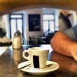 Krumlovské posezení aneb kam na kávu