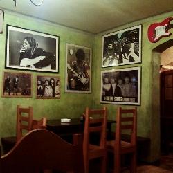 Rock Pub Gorila