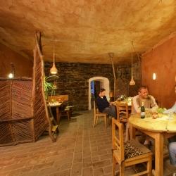 Restaurace Laibon